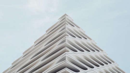 Architectural-conc
